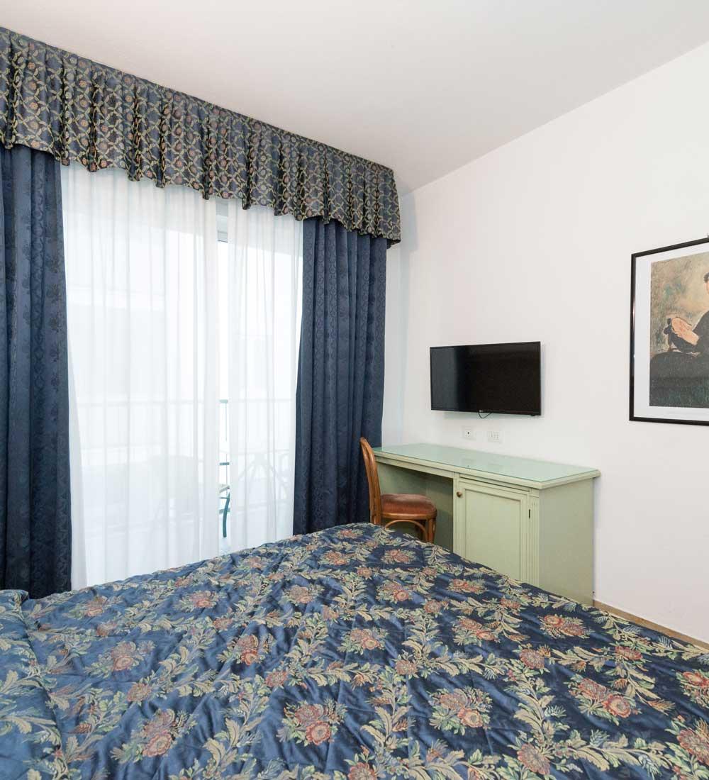 Camera Doppia - Hotel Primo - Riva del Garda - 00