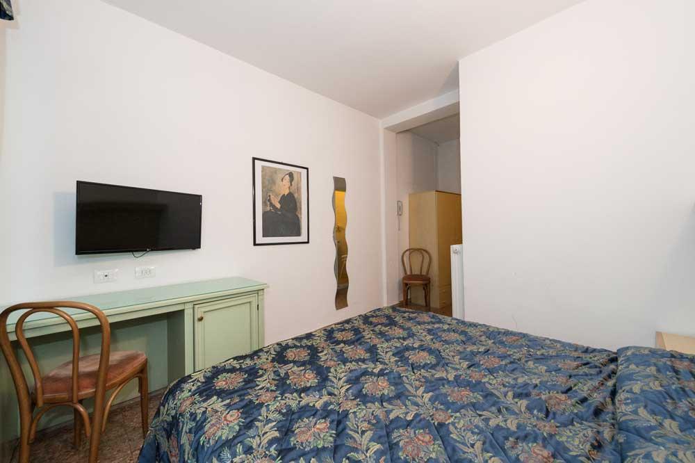 Camera Doppia - Hotel Primo - Riva del Garda - 01