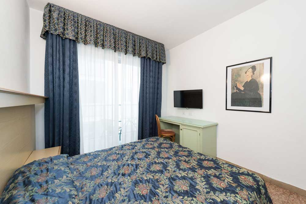 Camera Doppia - Hotel Primo - Riva del Garda