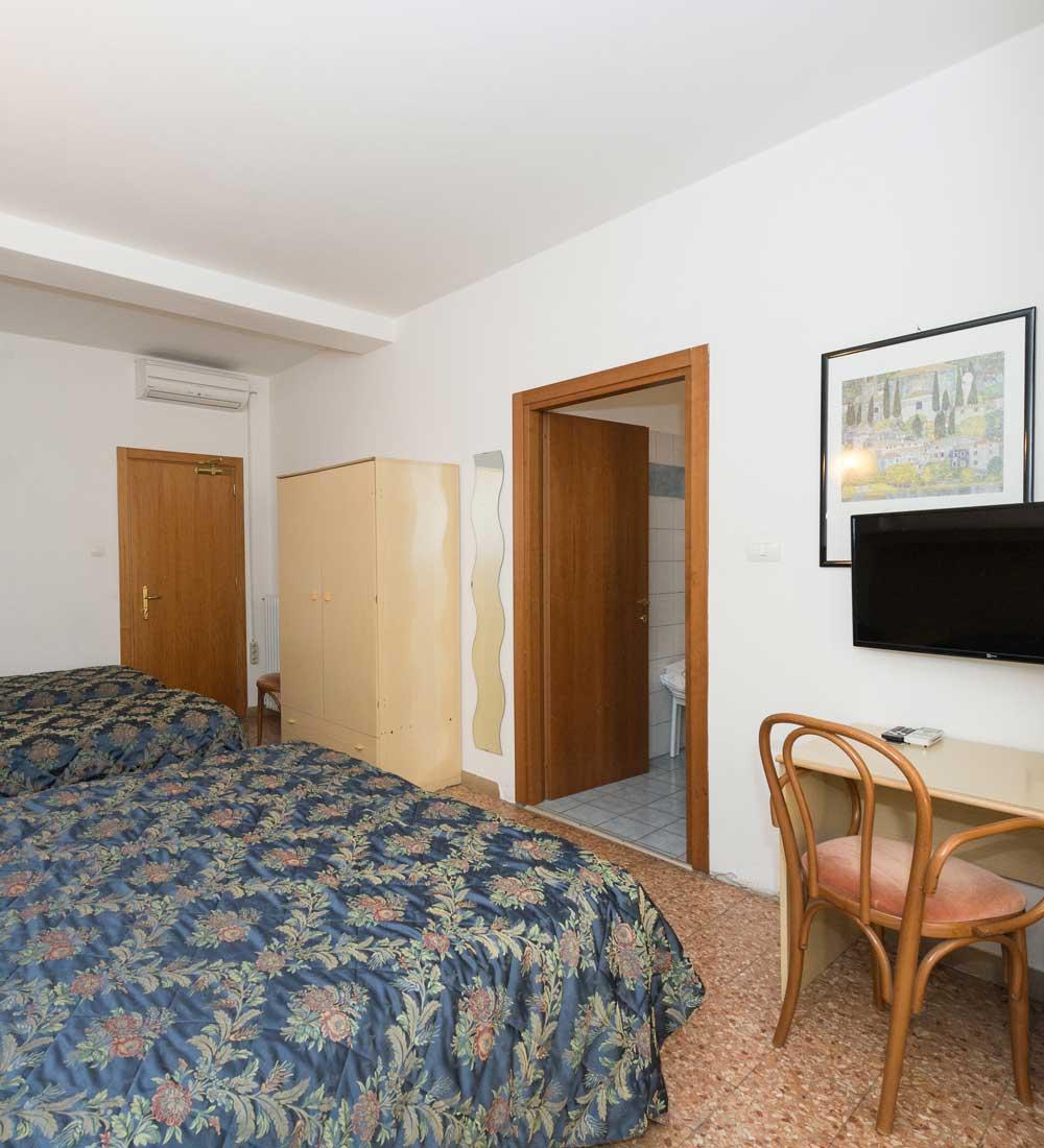 Camera quadrupla sul Lago di Garda - Trentino - Riva del Garda 00
