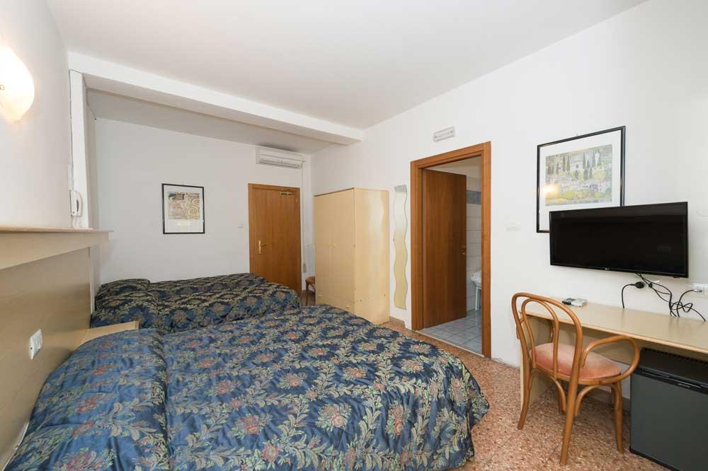 Camera quadrupla sul Lago di Garda - Trentino - Riva del Garda