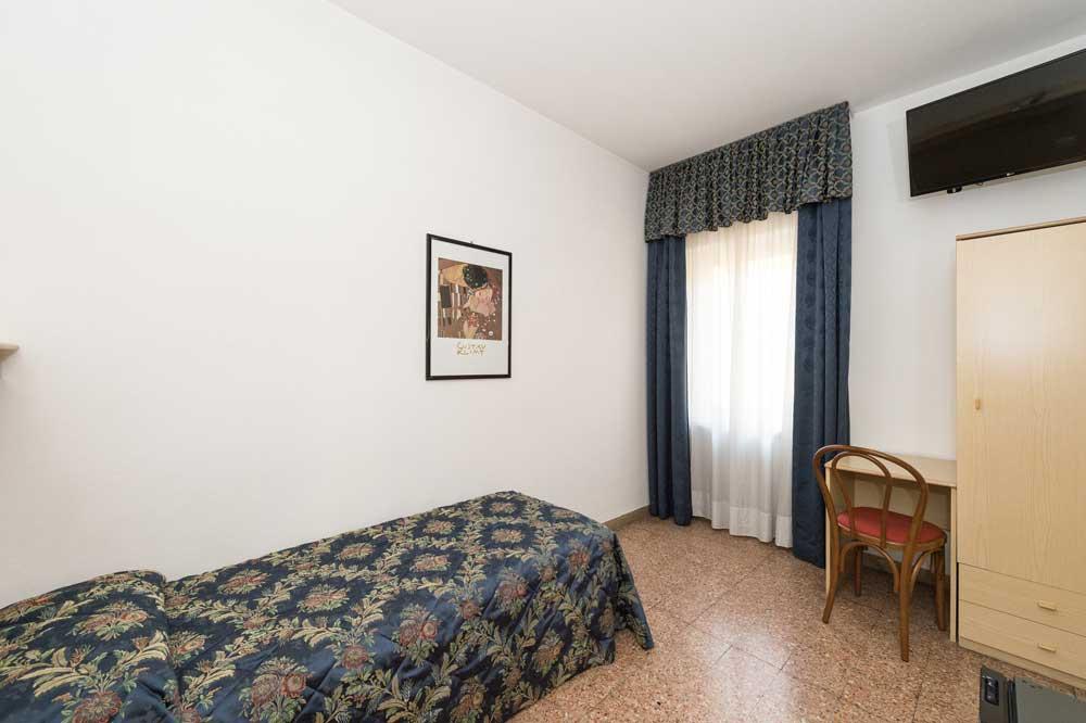 Camera Singola - Primo Hotel - Riva del Garda - Trentino